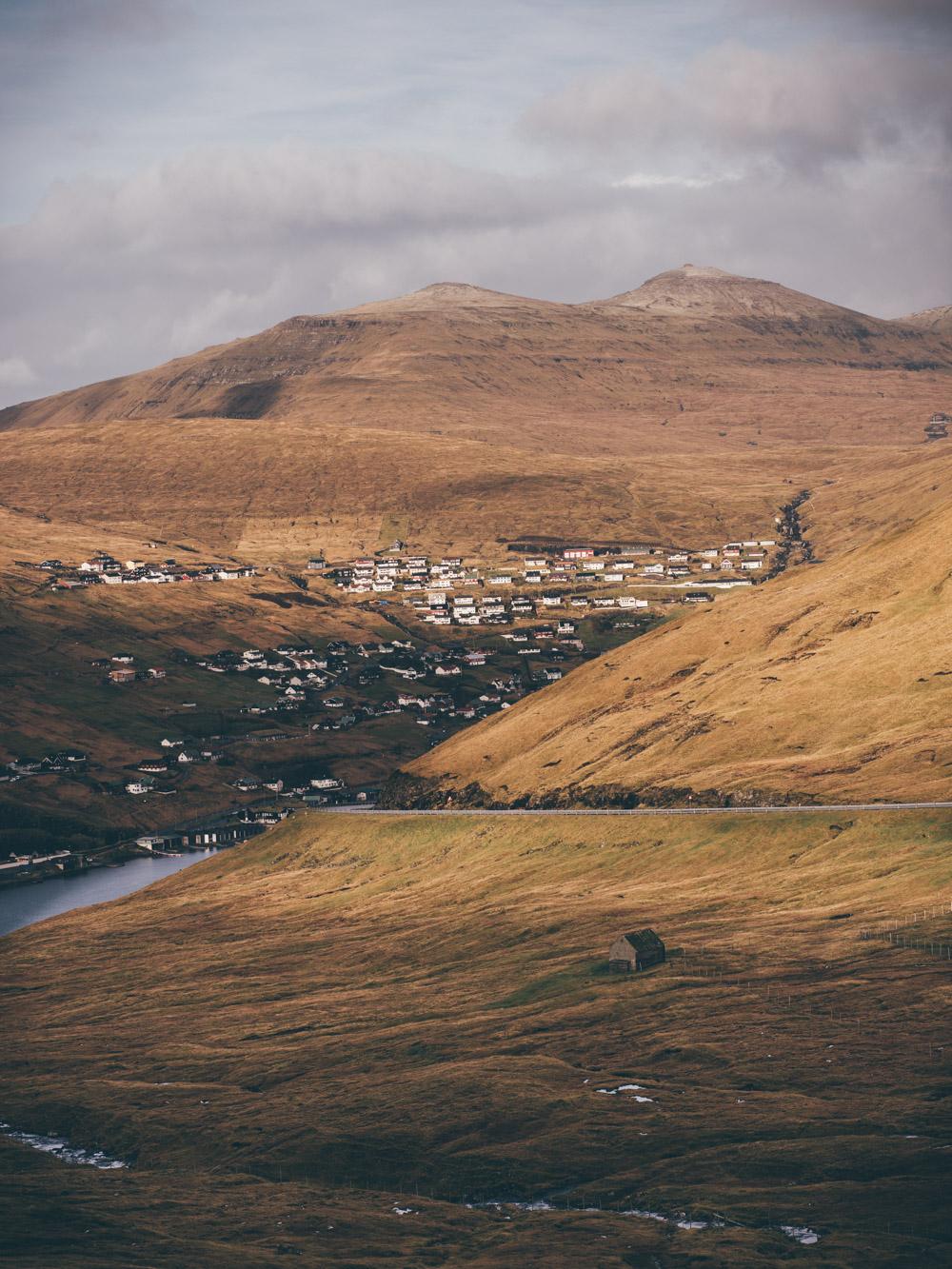 Faroe Islands Florian Besser Travel Färör Inseln Reise Foto
