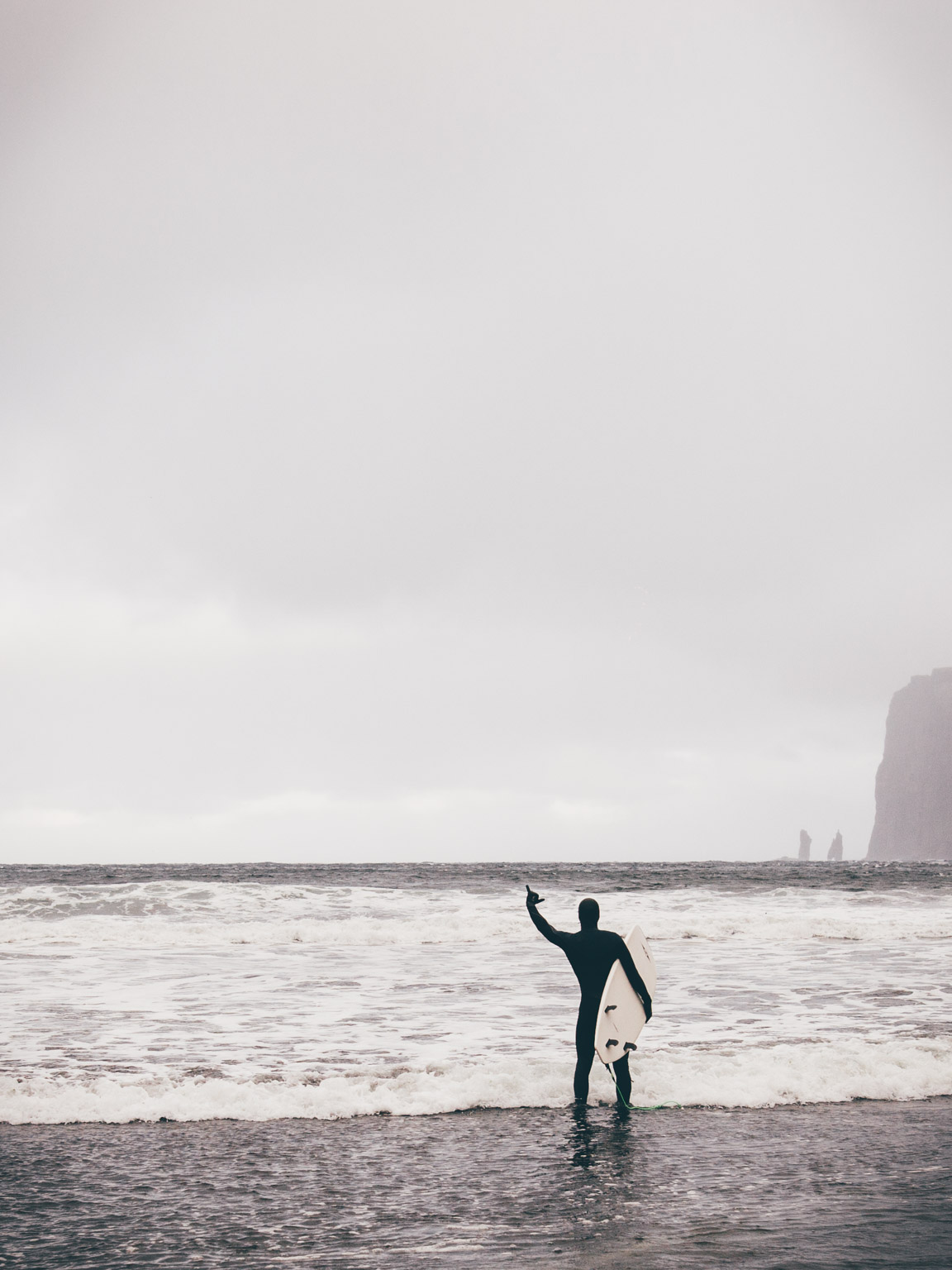 Faroe Islands Florian Besser Travel