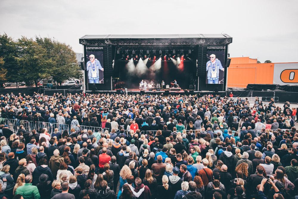 Jan Delay Openair Bremerhaven Foto Flo Mega