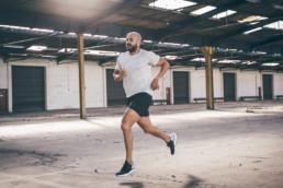 Adidas Ultraboost 19 Florian Besser Running